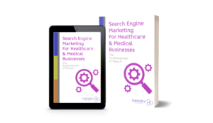 Healthcare Search Engine Marketing Whitepaper
